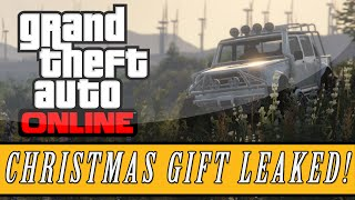 Grand Theft Auto 5 | Secret Christmas Award Leaked & Franklin Campaign DLC Confirmed (GTA 5 News)