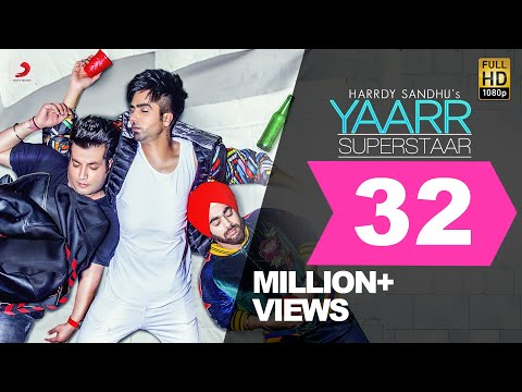Yaarr Superstaar  Song Lyrics