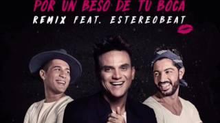 Por Un Beso De Tú Boca ( Remix ) - Silvestre Dangond Feat Estereo Beat