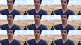 Noah Beemer and Lee Mccaa music video nkere