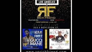 All-Star Weekend - Rich Friend - Rich Friend