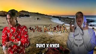 Duki - Wiz Khalifa Ft. Khea (Video Official)