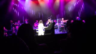 Yanni - Within Attraction - Vancouver (September 12, 2014)