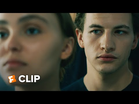 Voyagers Movie Clip - First Connection (2021) | Movieclips Coming Soon