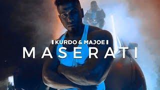 Kurdo x Majoe ✖️ MASERATI✖️  [ offizielles Video ] width=