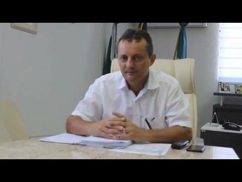 NOTA DE ESCLARECIMENTO: Prefeito Pedro Coelho - Cidade Portal - Seu Portal de Notícias