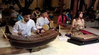 Ranad - Traditional Thai Music Instrument - Siam Niramit