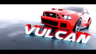 New 3D CAR intro / Vulcan Channel