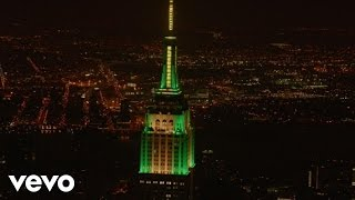 Zedd - True Colors (Empire State Building)