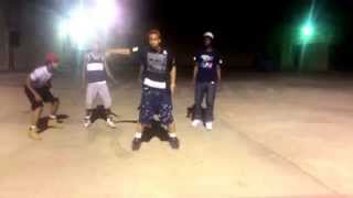 2 Chainz - El Chapo Jr (Dance Video)
