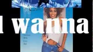 HammerFall vs. Whitney Houston - Bloodbound wanna dance with somebody - BMC Mashup