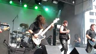 Morgoth - Unreal Imagination (Live at Maryland Deathfest X)
