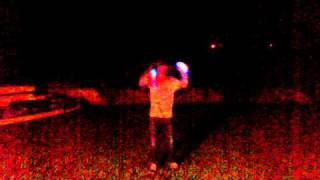 Reptile Theme (Mortal Kombat) Light Show