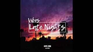 Vibes Late Night Relaxing Instrumental Beat