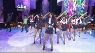 T-ara - Roly Poly Live