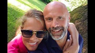 Heather Parisi e il marito Umberto Maria, dopo Live Non è la D'Urso, rispunta quella...