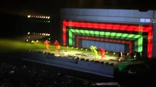 Armin van Buuren & W&W D# Fat Armin Only Intense Mexico 17/05/14