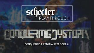 Conquering Rifftopia: Webisode VI