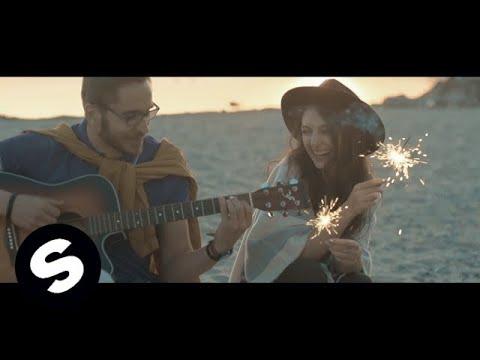 Mathieu Koss & Boris Way - Campfire (Official Music Video)