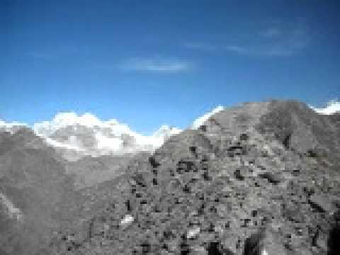 Gokyo Valley Trekking, Gokyo Valley Trek, Gokyo Lake Trekking, Everest Gokyo Trekking