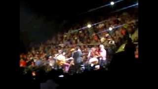 Concierto Jesús Adrian Romero [arena monterrey, marzo 2014]