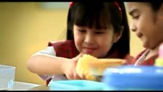 Red Ribbon Butter Mamon TVC 15s