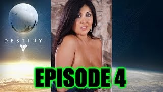 Destiny Online - Pornstar Of The Week - JAYLENE RIO FF CUP HOTTIE - Episode 4 width=