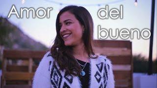 Amor del bueno - Calibre 50 (cover) Natalia Aguilar