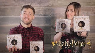 New Harry Potter 5 Star Figures Unboxing!