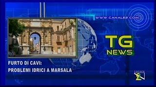 Tg News 16 Novembre 2917