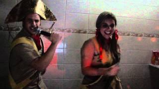Tino e Tina - Mágica (Calcinha Preta)