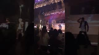 CNCO - Mi Medicina (Fresno Fair)