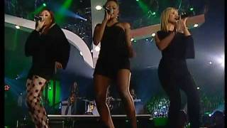 Sugababes - Hole In The Head (NRJ Radio Awards 2004)