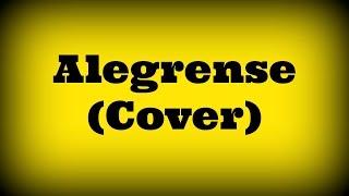 Alegrense - Coalo Zamorano (cover)