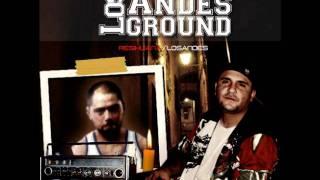 Hip-Hop Los Andes  Andes Ground_Resiguana_La Ground Pulenta_tokata los Artezanos