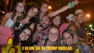 SAMBA BLOCO AMIGOS DA VILA MARIANA 2017