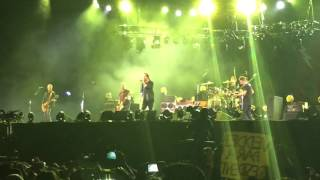 "Pearl Jam ""I Want You So Hard"" (Eagles Of Death Metal cover)"