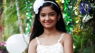 """Remember Little Meher From """"Baal Veer Actress"""" She Looks Stunning Now In Teenage   2018"""