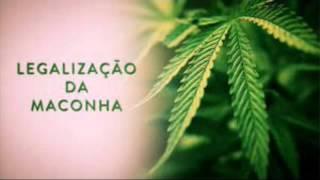 RAP PROS MACONHEIROS - LEGALIZA A ERVA  RAP SOMA (2016)