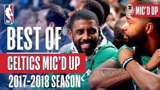Best Of Wired: The Boston Celtics' Regular Season and Playoffs