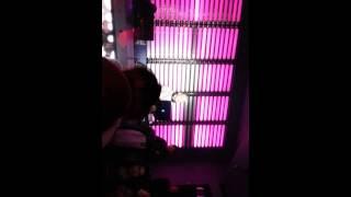 New resident of Club Celebrities Miri ~ VDJ Chris Myk on Saturday night (18.05.2013) Part 1