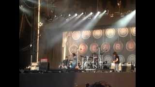Pearl Jam - SAVE YOU (Live in Nijmegen, Holland, 27-06-2010)