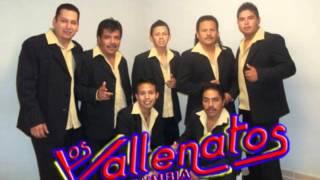 Los Vallenatos De La Cumbia-El saludo
