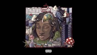 Little Simz - Poison Ivy (Official Audio)