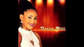 Denice Millien - Give A Little {Stand Strong Riddim) {Millbeatz Ent} Reggae 2015