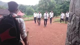 Kathi theme music slow motion Amal BTHM 2014-17