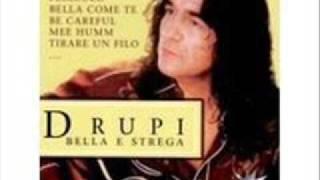 Drupi - Bella e Strega