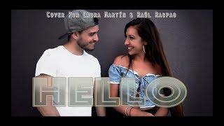 Hello - Karol G Ft Ozuna (Cover por Laura Martín & Raúl Raspao)