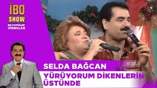 İbrahim Tatlıses & Selda Bağcan - Yürüyorum Dikenlerin Üstünde (1995)