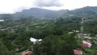El Explorador en Chiriquí - Boquete